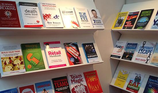 invest books