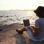 Make money as travel writer