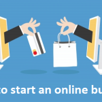 Guide to start an online business