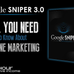 Google Sniper 3.0 Review. Scam or Legit ?