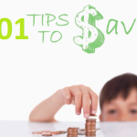 101 Ways to Saving Money