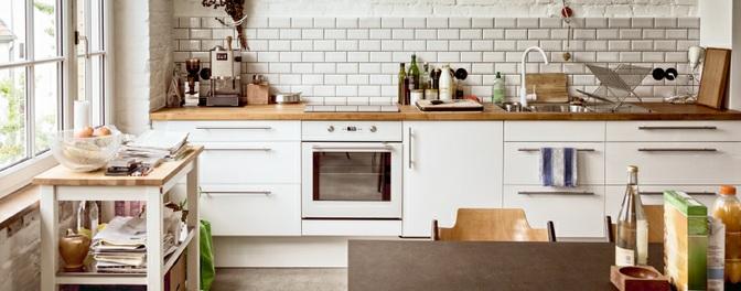 save money in kitchen