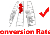 Increase Conversion Rate of Your Ecommerce Site