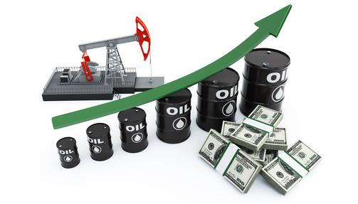 Investing in Oil