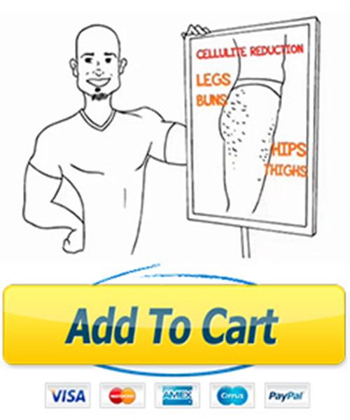Cellulite Gone Ebook