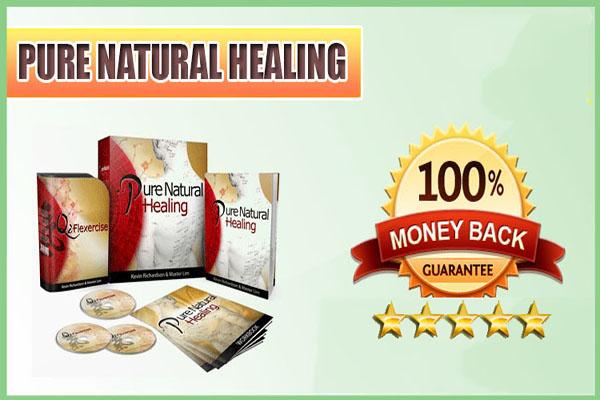 Pure Natural Healing Download