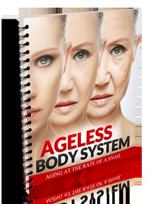 Ageless Body System Ebook