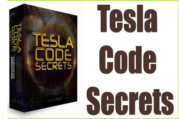 Tesla Code Secrets Book