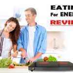 Eating For Energy Review - 5Things you need to know!!