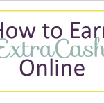 Ways to Make Extra Money Online and Offline