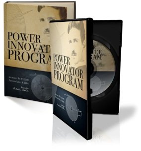 power innovator program