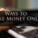How to Make Money Online by Doing 'Real' Work