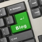 Start your own website or blog