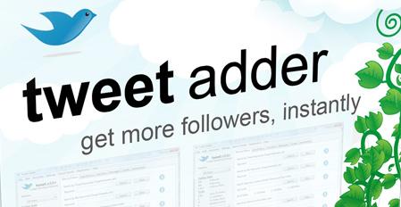 TweetAdder review