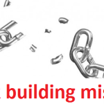 10 Deadly Mistakes to Avoid When Doing Link Building