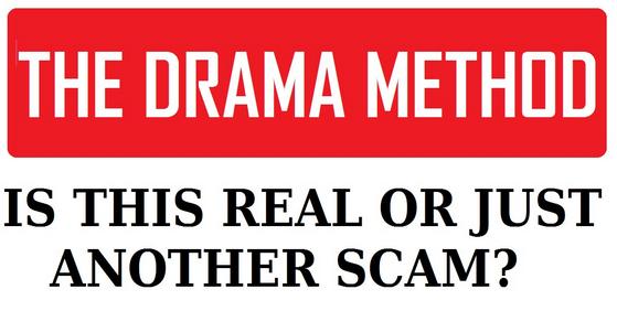 drama method download