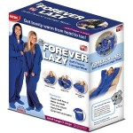Forever Lazy Review