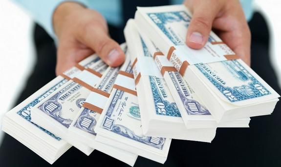 steps to make money online