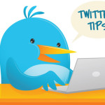 Twitter Tips for Bloggers