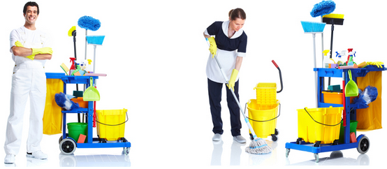 Start A House Cleaning Business