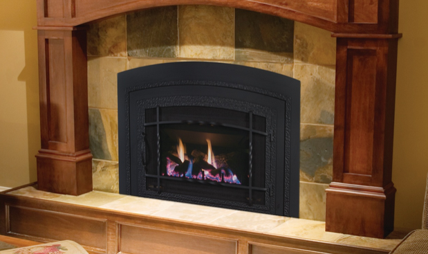 Maximum Efficiency and Savings with a Fireplace Insert