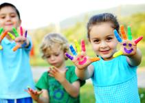 A List of Inexpensive Activities Children Will Love