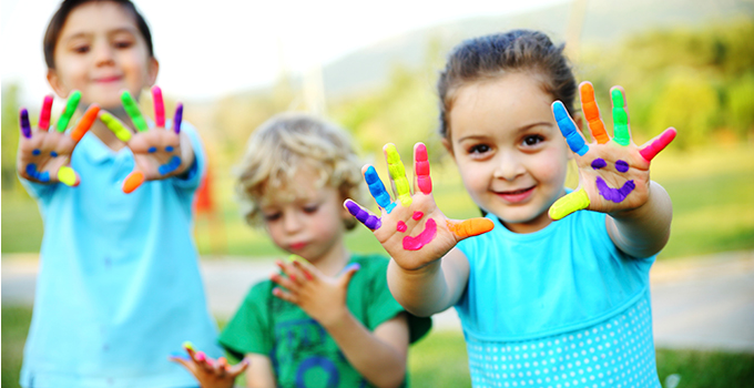 A List of Inexpensive Activities Children Will Love
