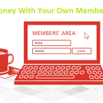 How To Make Money With Your Own Membership Website