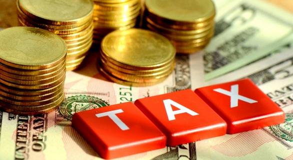 Tax Deduction