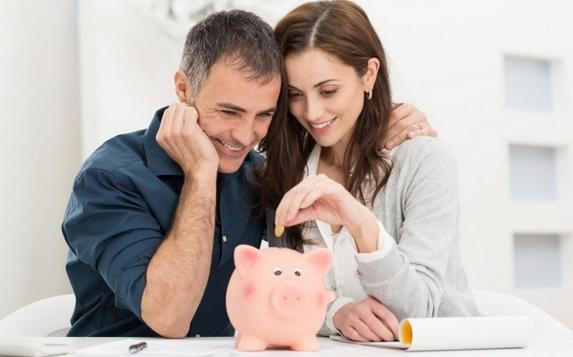 Understanding the importance of saving money