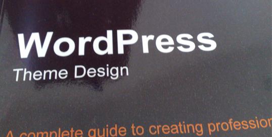 Make Money Building Custom WordPress Themes