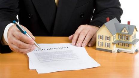 Refinancing a Mortgage