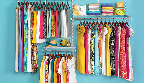 Ways to Save Money on Clothes