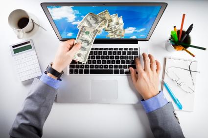 make money on internet
