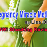 Pregnancy Miracle By Lisa Olson - - Is It Effective?