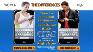 text ex back messages