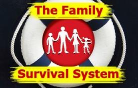 Family Survival Kit