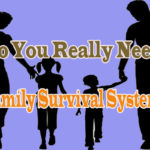 Family Survival System Review - The TRUTH on Frank Mitchell's Book
