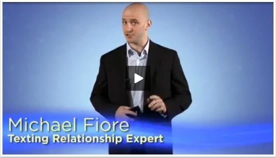 Michael Flore Text Video