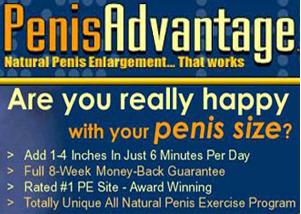 Penis Advantage PDF