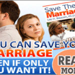 Save The Marriage System Review - Save your Marriage in 3 Steps