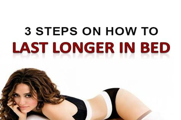 How To Last Longer In Bed Review