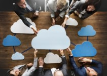 Businesses Love Cloud Services