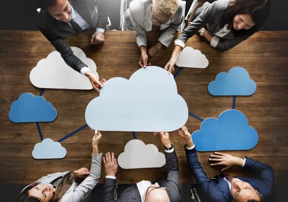 Businesses Love Cloud Services