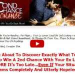 Second Chance Romance Review - How To Get Your Ex Back