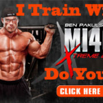 Ben Pakulski Mi40X Workout Program Review - Everything You Need To Know