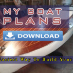My Boat Plans | The Easiest Way To Build Your Boat