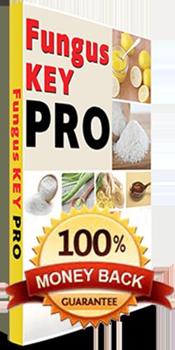 Fungus Key Pro Ebook