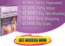Cellulite Gone Review