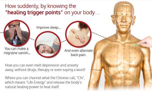 Pure Natural Healing Program
